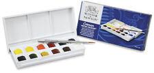 WINSOR & NEWTON COTMAN ACQUERELLI Sketchers POCKET BOX