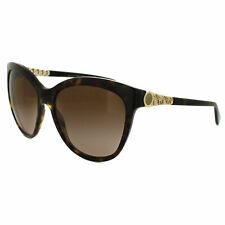 Bvlgari Sunglasses 8158 504/13 Dark Havana Brown Gradient