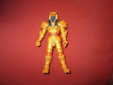 Power Rangers Goldar Villain Action Figure #31318
