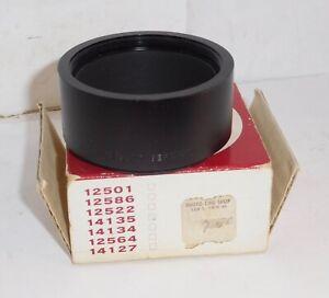 Leitz / Leica ~ 14135, R Extension Tube. In Box