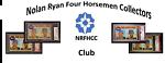 Nolan Ryan Four Horsemen Club Store
