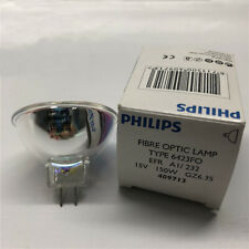 PHILIPS Gastroscope Endoscope Lamp 6423FO 15V150W Cold Light Source Bulb