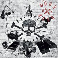 Backyard Babies - Four By Four [CD]