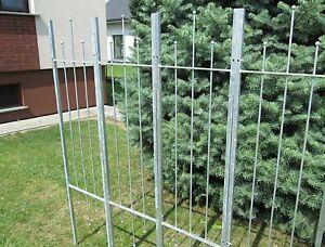 Rankhilfe Ranksäule 4 Teilig variabel Rankgitter Spalier Gartenzaun Sichtschutz