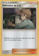 Pokemon - Entretien de Léo X2 - Peu commune - SL7 - 126/168 - VF Français