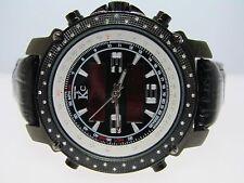 Techno Com Kc/Jojo/Joe Rodeo Digital Diamond Watch .50