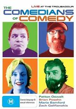 The Comedians of Comedy - Live at the Troubadour (DVD, 2009)