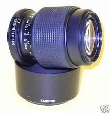 Tamron Adaptall-2 70-210mm in extremely good condition!