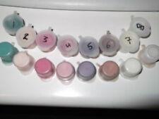 8 x 3.5 pots Genesis Heat Set Paints to paint your baby reborn
