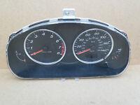 Mazda 6 Rev Compteur Speedo Horloge Ensemble Horloges JPGJ8RC 2002-2007