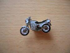 Pin Anstecker Honda CX 500 E CX500E weiss Motorrad Art. 0543 Spilla Oznak
