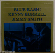 Kenny Burrell & Jimmy Smith/Blue Bash!/Blue Note/V68553/VG+