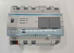 Hager TJA450 Domovea KNX Server