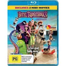 Hotel Transylvania 3 a Monster Vacation Animation BLURAY B