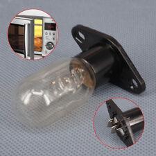 Microwave Ovens Light Bulb Lamp 2-Pin Globe T170 230V 20W