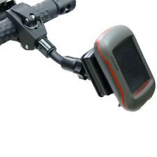 Compact Quick Fix Adjustable Golf Trolley Mount for Garmin Oregon