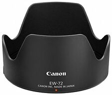 New Canon Lens Hood EW-72 5185B001 EF 35mm F2 IS USM from JAPAN