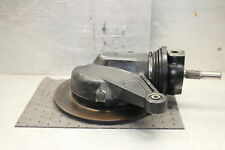 1991 Bmw K100 RS Fl Rear Back Final Drive Rotor Diff Differential 3375