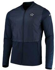 Nike Dallas Cowboys Sideline Elite Hybrid Jacket Men's Medium