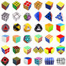 Third-order Cube Color shaped Professional Cube Brain Puzzle Twist Toy