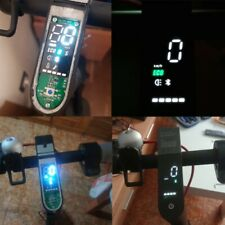 For Xiaomi M365 Scooter Dashboard With Screen Cover Circuit Bluetooth Board Tool