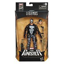 """Marvel Legends 6"""" The Punisher Variant Action Figure"""