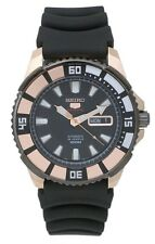 MENS SEIKO 5 SPORT AUTOMATIC WATCH SRP210K1