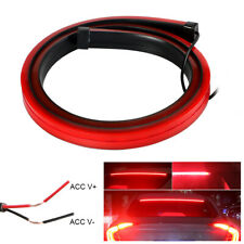 "40"" Roofline LED Third Brake Light Above Rear Windshield High Mount Tail Lamps"