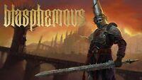 Blasphemous | Steam Key | PC | Digital | Worldwide