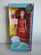 1999 Japanese Takara Jenny Angels Garden Pretty Bride Valerie Doll New in Box