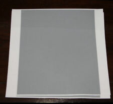 20 sheets Scratch Off Sticker 200mm x 235mm for postcard cover sticker