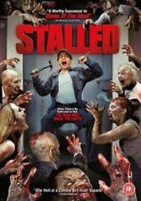 Stalled DVD (2014) Region 2