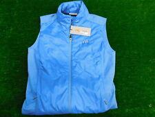 Kjus Ladies Radiation Vest Blue Size 40 New