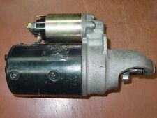 Newly Remanufactured Starter Onan 191-1052 10 thooth w/ Cast Iron housing 17332