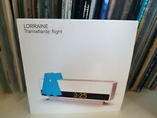 LORRAINE - TRANSALANTIC FLIGHT (RARE PROMO CD SINGLE Depeche Mode New Order