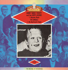 """Bobby """"Boris"""" Pickett And The Crypt-Kickers*  / The Angels  - Monster Mash / ..."""