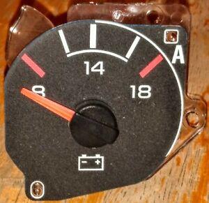 94-97 Dodge Ram Truck 1500 2500 3500 Voltage Battery Ammeter Amp Charging Gauge