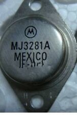 ON/MOT MJ3281A TO-3 COMEPLEMENTARY NPN-PNP SILICON POWER