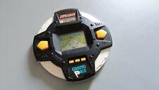 GRAND PRIX electronic handheld LCD game by Walkie like Nintendo game & watch