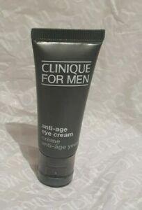 CLINIQUE FOR MEN ANTI-AGE EYE CREAM 15 ML BRAND NEW