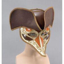Masken und Augenmasken Maskerade Venezianer aus Polyester