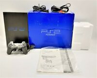 Sony PlayStation PS2 SCPH-30000 JAPANESE Console NTSC-J TESTED BOXED