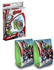 AVENGERS - Brassards flotteur enfants Avengers mer et piscine