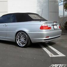 "19"" MRR GT1 Chrome Wheels For BMW 3 Series E46 325i 328i 330i 335i 1999-2012"
