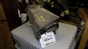 Air Cleaner 2.5L Fits 99-02 COUGAR 27763