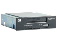 HP Q1580A Q1580B DAT160 INTERNAL USB TAPE DRIVE 80/160GB 393642-001
