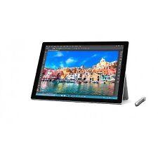 "Microsoft Surface Pro 4 Core i5 6300U 8GB 256GB SSD 12.3"" Windows 10"