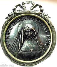 Vaticano (PIO XI) Santa Maria POSTEL