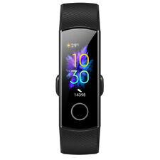 "Smartphone Huawei honor banda 5 Smart Pulsera 0.95"" AMOLED táctil pantalla a color de frecuencia cardíaca"