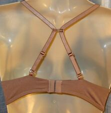 ❤️ Uniform TR004U Gingersnap NWOT 34A Convertible,Push up Underwire Spandex Bra